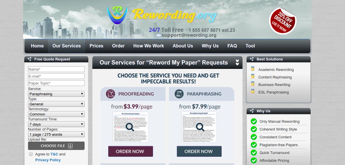 rewording.org rewording