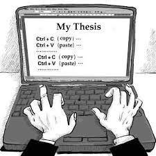 Online thesis checker