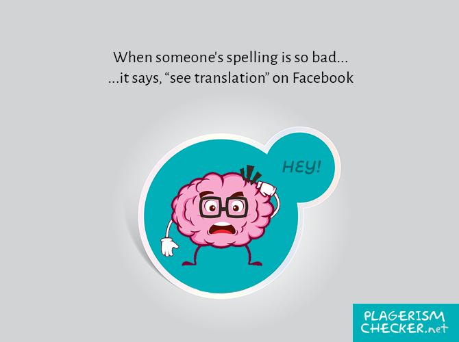 English grammar funny stories