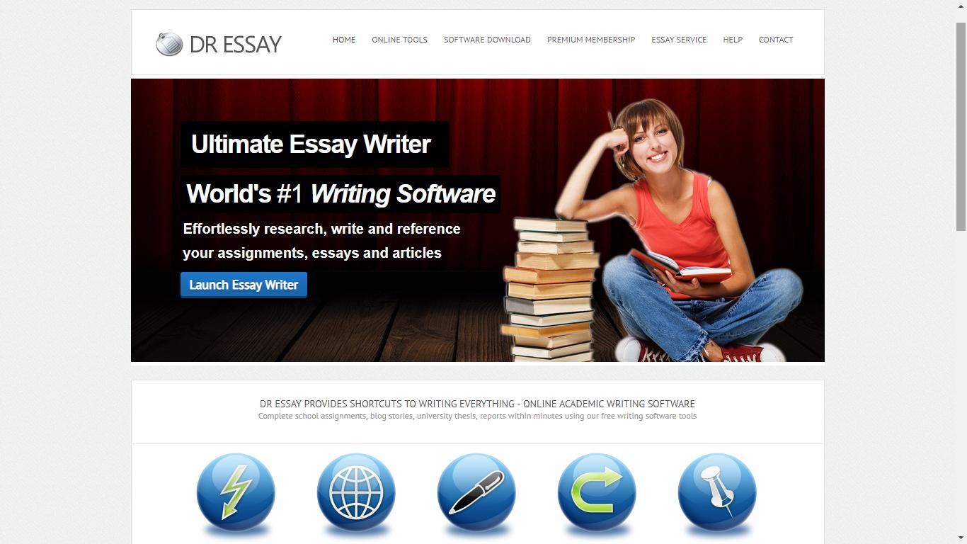 dressay.com top rated paraphraser online